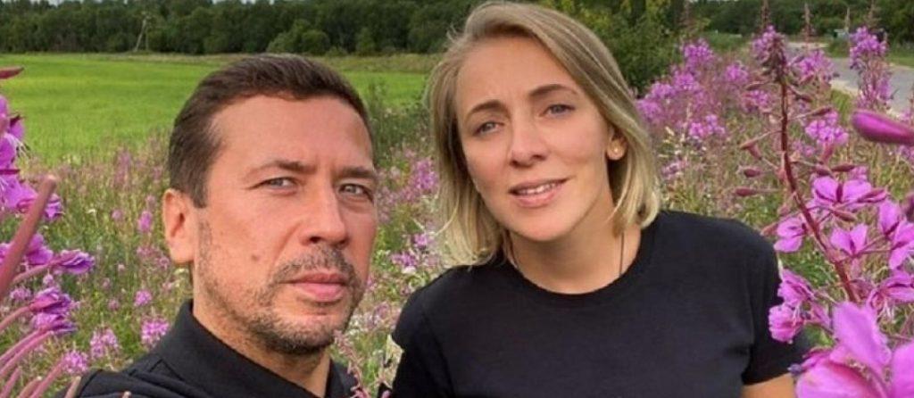 Андрей Мерзликин рассказал о разводе с женой
